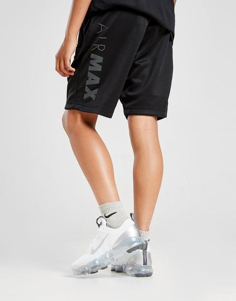 Nike Air Max Poly Shorts Junior Black Kids de Jd Sports