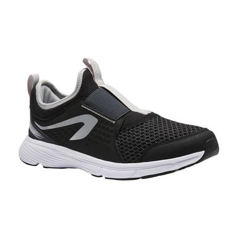 Zapatillas De Tenis Para Niños Nike City Court Negro from Decathlon on 21 Buttons
