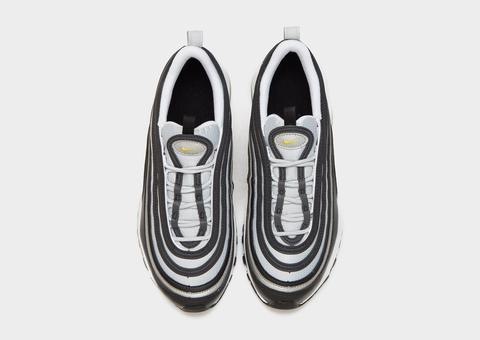 black and white air max 97 junior