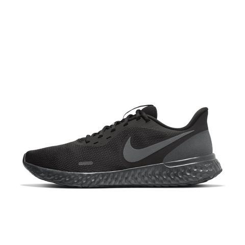 Nike Revolution 5 Zapatillas De Running - Hombre - Negro de Nike en 21 Buttons