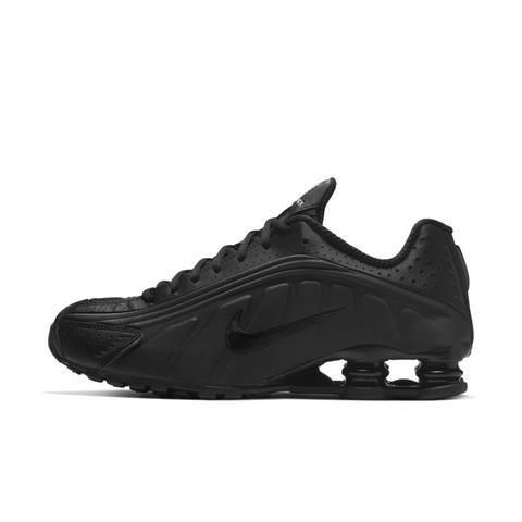 chaussure nike shox r4 homme