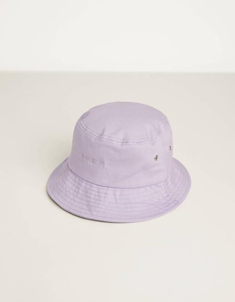 Sombrero Bucket Pastel