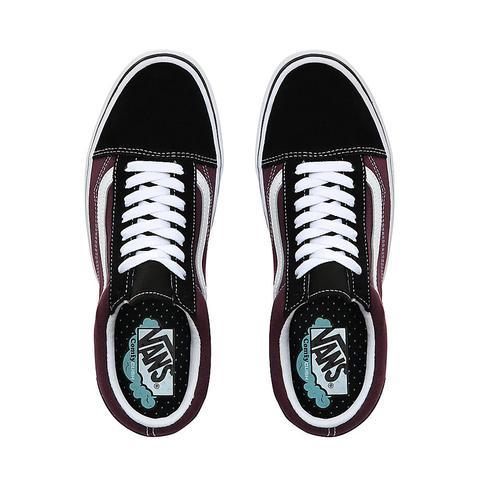 Sport BlackPruneTrue White Shoes