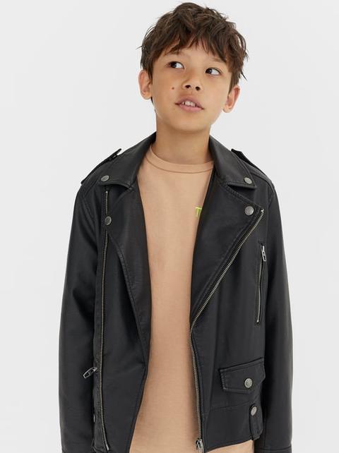 acheter en ligne e095f b6b22 Veste En Jean Basique from Zara on 21 Buttons