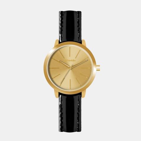Celine Classic Onyx Gold de D.Franklin en 21 Buttons