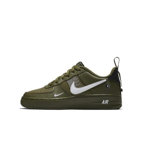 Nike Air Force 1 Lv8 Utility Older Kids