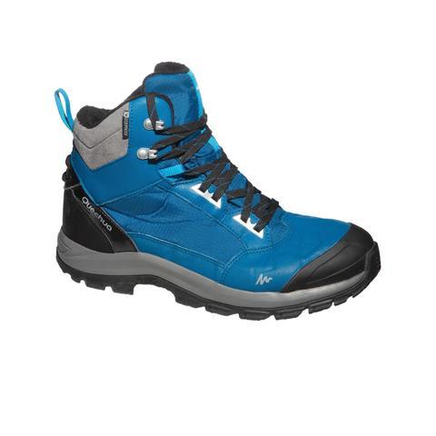 Montaña Y 38 De Talla 28 Niños Botas Forclaz Trekking Impermeable FKcl1J