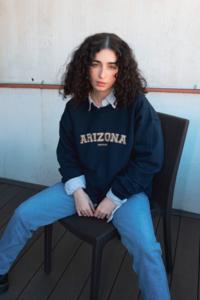 Original Arizona Sweatshirt de ARIZONA VINTAGE en 21 Buttons
