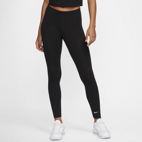 Nike Sportswear Club Leggings - Mujer - Negro