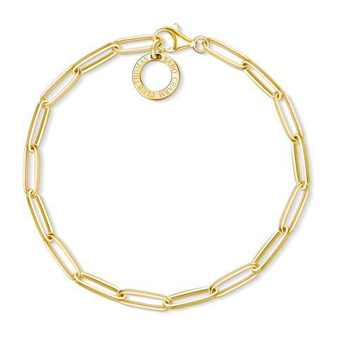 Charm Bracelet de Thomas Sabo en 21 Buttons