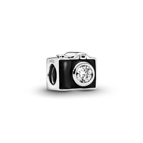 Charm Cámara De Fotos de Pandora en 21 Buttons
