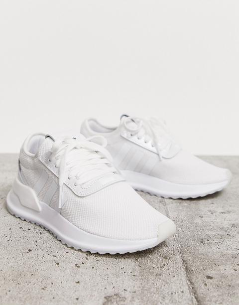 Adidas Originals U Path Run Trainers In
