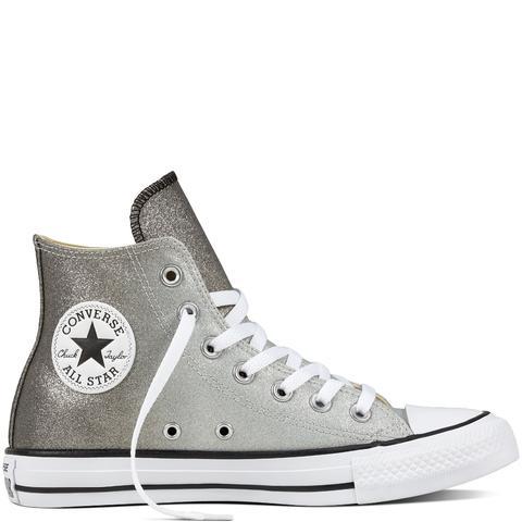 Chuck Taylor All Star Ombre Metallic