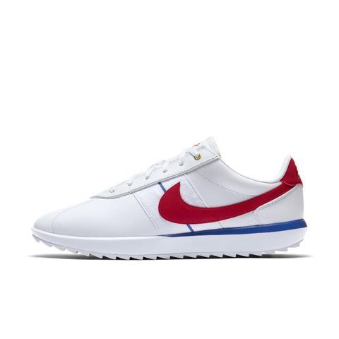 Scarpa Da Golf Nike Cortez G - Donna - Bianco de Nike en 21 Buttons