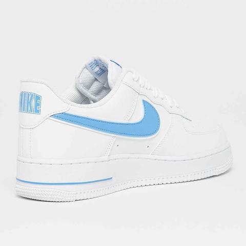 Nike Air Force 1 '07 White/university