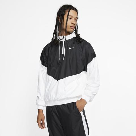 Nike Sb Shield Chaqueta De Skateboard - Hombre - Negro de Nike en 21 Buttons