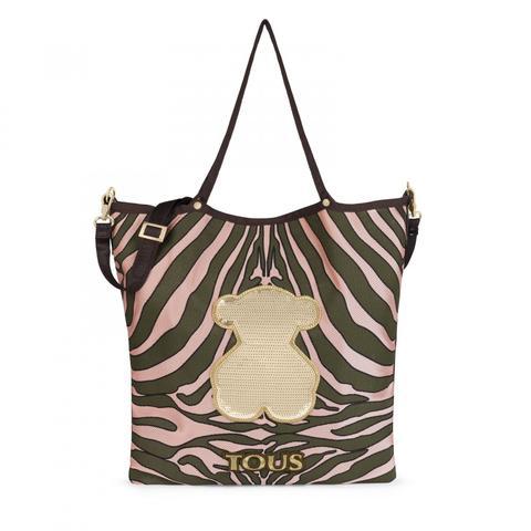 Shopping Jodie Lia En Color Caqui-rosa de Tous en 21 Buttons