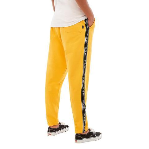 tienda de descuento amplia selección de colores y diseños precio oficial Vans Pantalón De Chándal Cross Town (zinnia) Hombre Amarillo from Vans on  21 Buttons