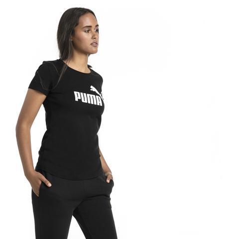 Essentials Damen T shirt from Puma on 21 Buttons