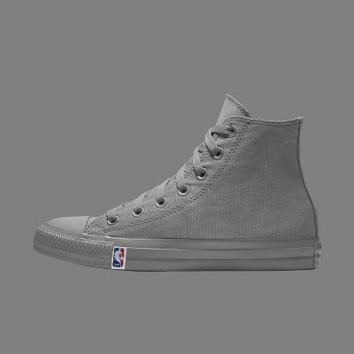 converse x nba custom chuck taylor