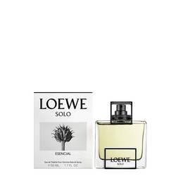 Solo Loewe Essential - Eau De Toilette de Sephora en 21 Buttons