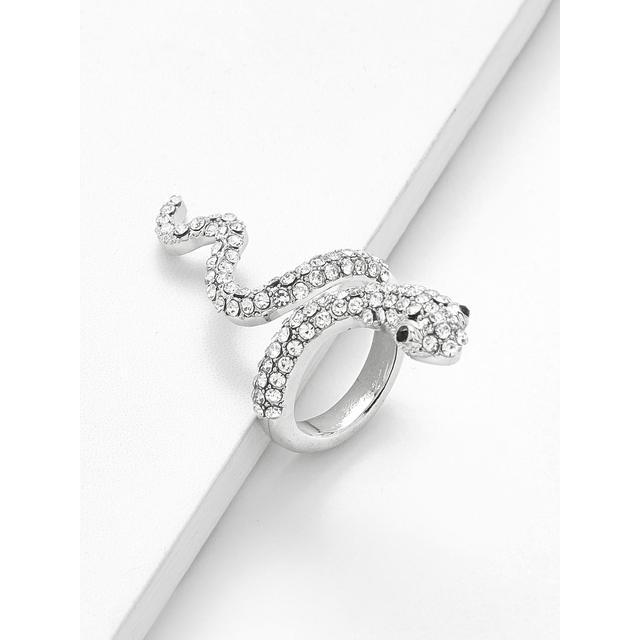 anello serpente pandora prezzo