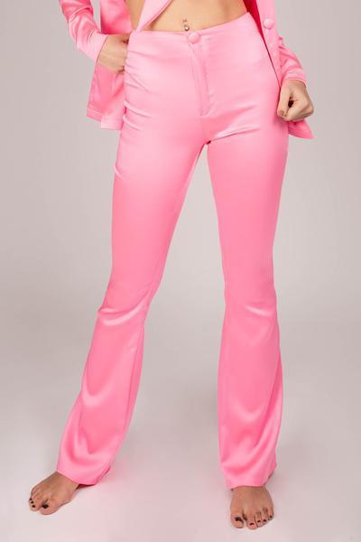 Gonna Pantalone Stampata di Zara su 21 Buttons