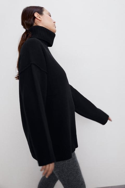 Jersey Oversize Lana
