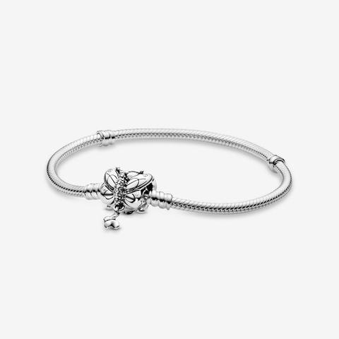 bracelet pandora fermoir