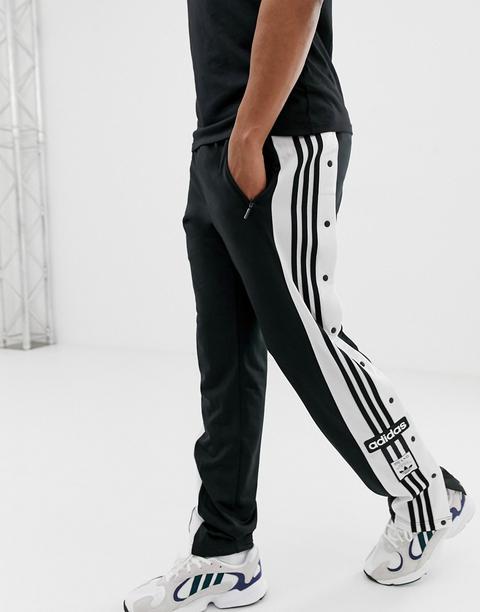 jogging adidas femme bouton pression