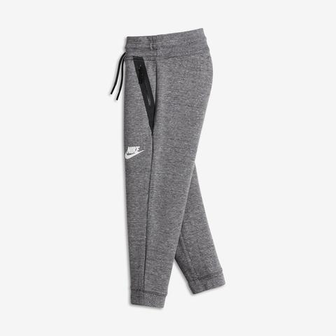 pantaloni in fleece nike