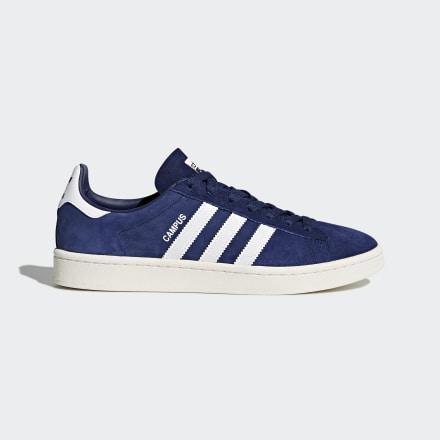 Zapatilla Campus de Adidas en 21 Buttons