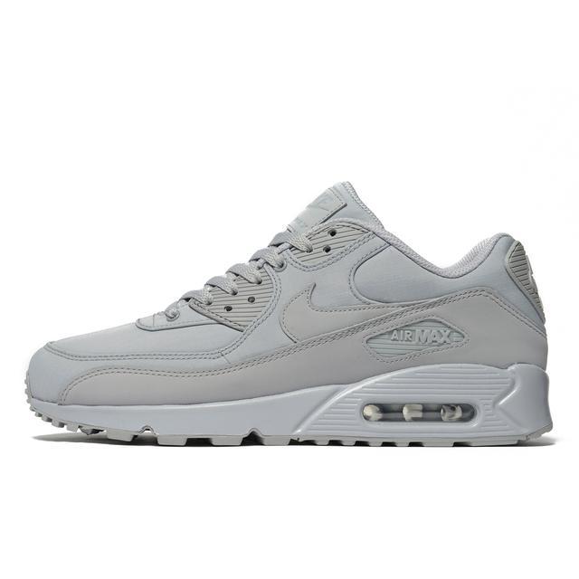 Nike Air Max 90 Ripstop - Grey - Mens