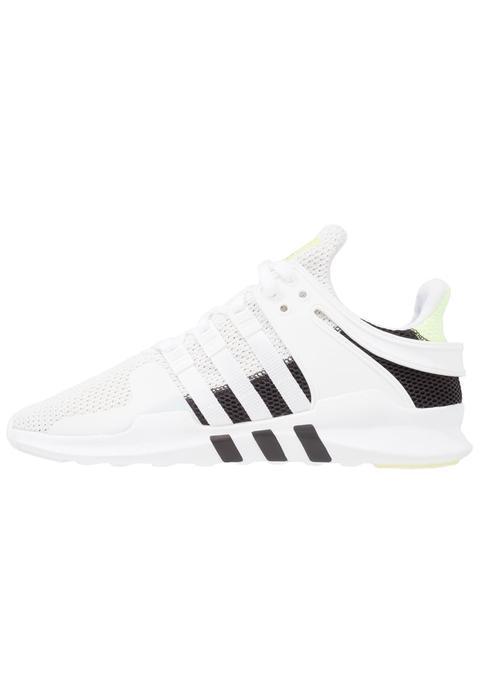 on wholesale fashion style online store Adidas Originals Eqt Support Adv Zapatillas White/core Black from Zalando  on 21 Buttons