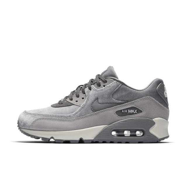 air max 90 donna grigio