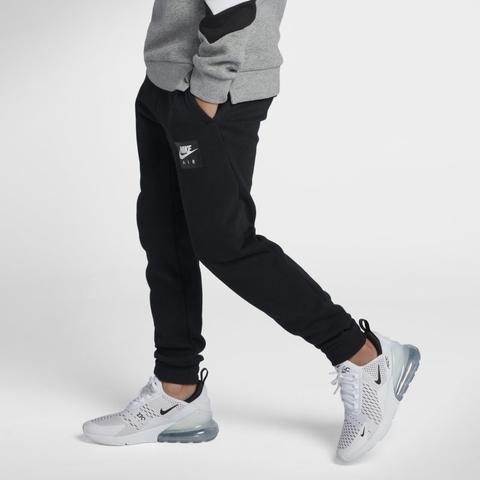 Nike Air Pantalon Nino Negro From Nike On 21 Buttons
