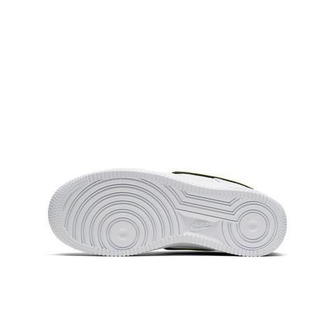 Scarpa Nike Air Force 1 Lv8 3 - Ragazzi - Bianco