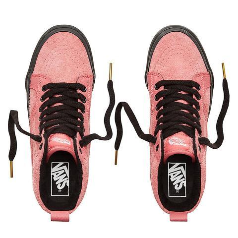 Vans Zapatillas Sk8-hi Mte Con Plataforma ((mte) Desert Rose/black) Mujer Rosa