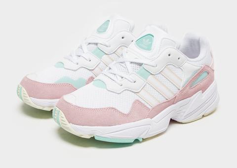 Adidas Originals Yung 96 Junior - White