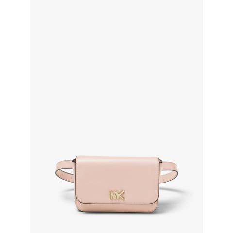 Mott Leather Belt Bag from Michael Kors on 21 Buttons