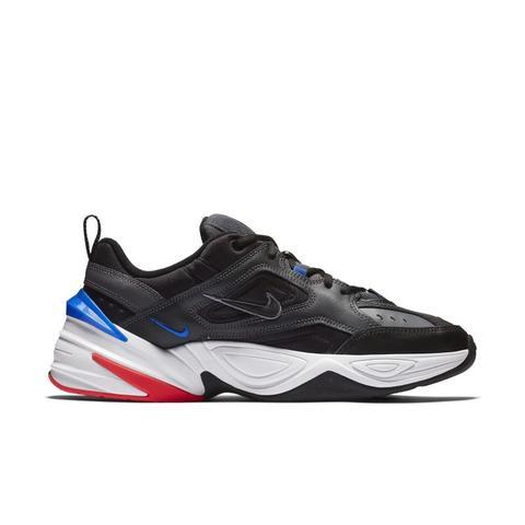 Scarpa Nike M2k Tekno - Uomo - Grigio