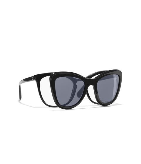 Gafas De Sol Clip On