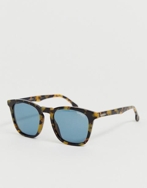 Gafas De Sol Con Montura Cuadrada De Carey De Carerra de ASOS en 21 Buttons