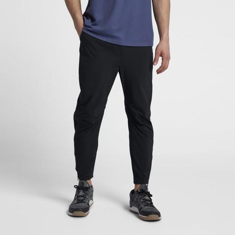 Pantaloni Da Tennis Nikecourt Flex Uomo Nero from Nike on 21 Buttons