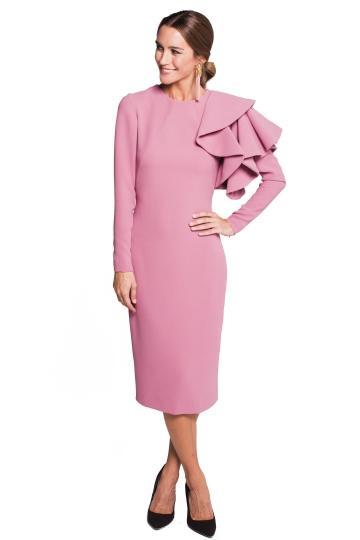Vestido Ava Pink