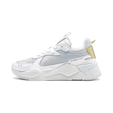 puma rs-x gleam - femme chaussures