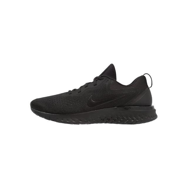 San Francisco migliori scarpe da ginnastica elegante nello stile Nike Performance Odyssey React Scarpe Running Neutre Black from Zalando on  21 Buttons