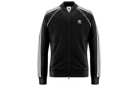 Felpa Adidas Track Jacket Sst de Aw Lab en 21 Buttons