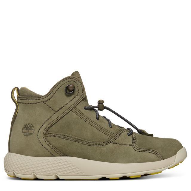 ultima moda comprare in vendita design innovativo Timberland Sneaker Alta Flyroam™ Da Bambino 30,5 - 35 ...