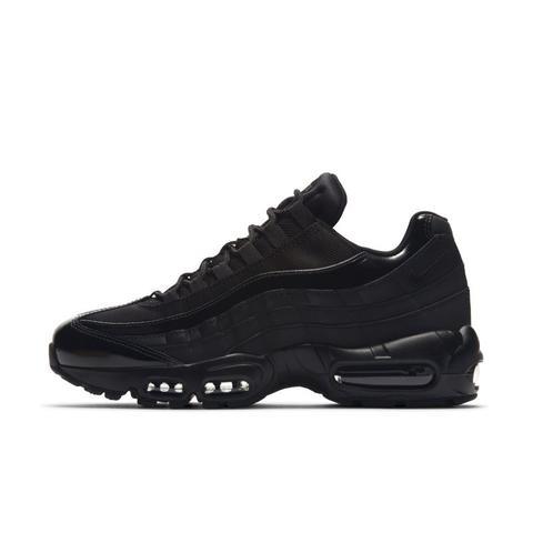 Nike Air Max 95 Zapatillas - Mujer - Negro